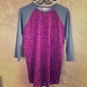 LulaRoe Women's Top